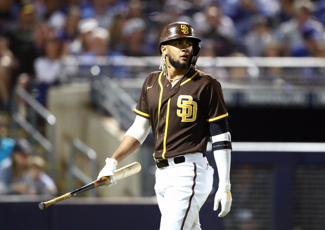 San Diego Padres Shortened MLB Season Pick, Odds and Prediction