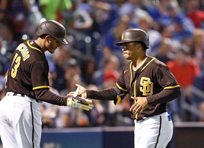 San Diego Padres 2020 Season Preview, MLB Picks, Odds, and MLB Predictions