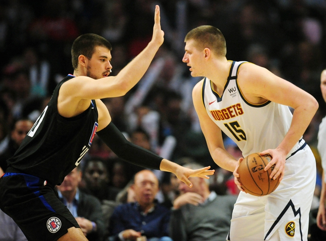 Denver Nuggets vs. Los Angeles Clippers - 8/12/20 NBA Pick, Odds, and Prediction