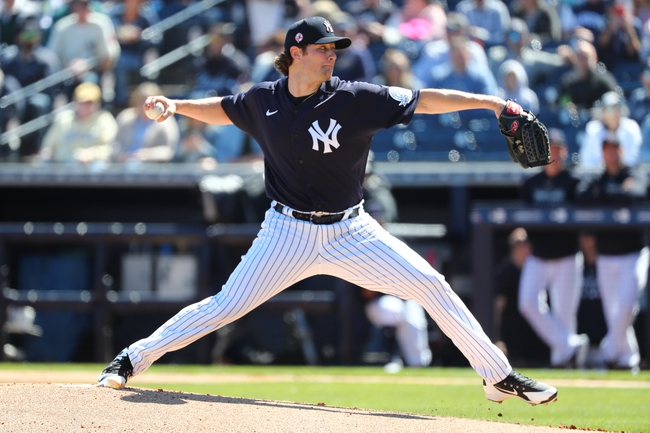 New York Yankees Shortened MLB Season, Prediction, and Odds