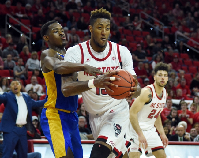 North Carolina State vs. Pittsburgh - 3/11/20 College Basketball Pick, Odds, and Prediction