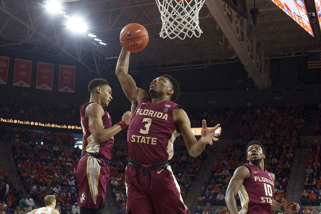 Florida State vs. Boston College - 3/7/20 College Basketball Pick, Odds, and Prediction