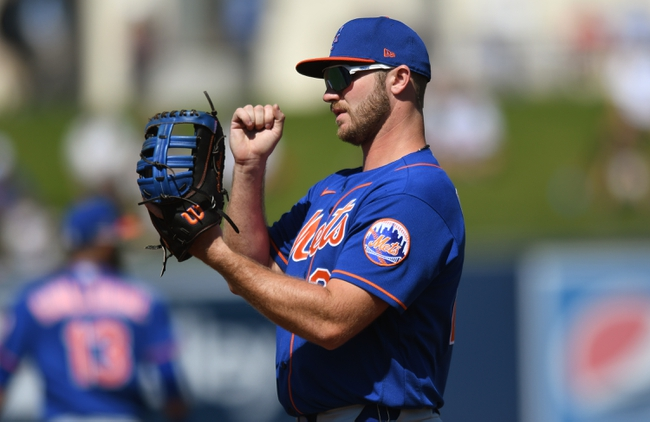 New York Mets 2020 Season Preview, MLB Picks, Odds and MLB Predictions