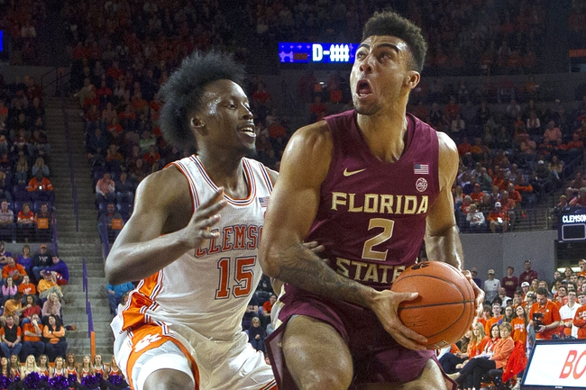 Florida State vs. Clemson - 3/12/20 College Basketball Pick, Odds, and Prediction