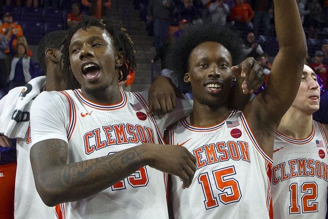 Clemson vs. Georgia Tech - 3/6/20 College Basketball Pick, Odds, and Prediction