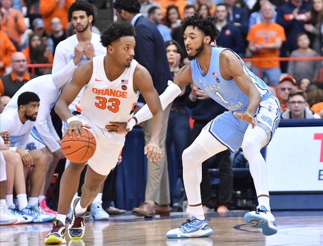 Miami vs. Syracuse - 3/7/20 College Basketball Pick, Odds, and Prediction