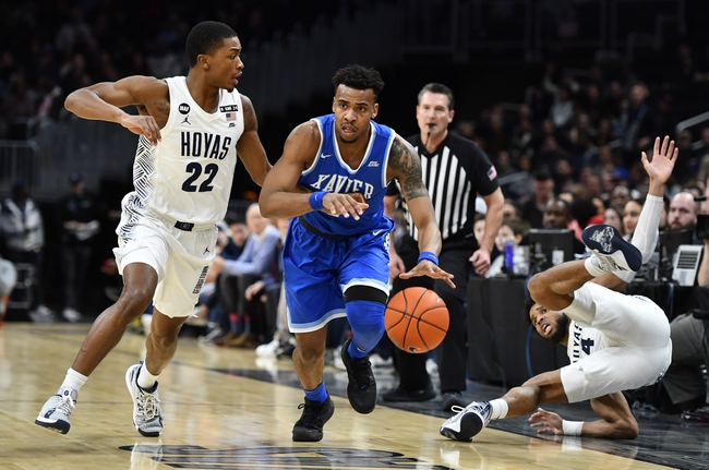 Xavier vs Oakland College Basketball Picks, Odds, Predictions 11/25/20