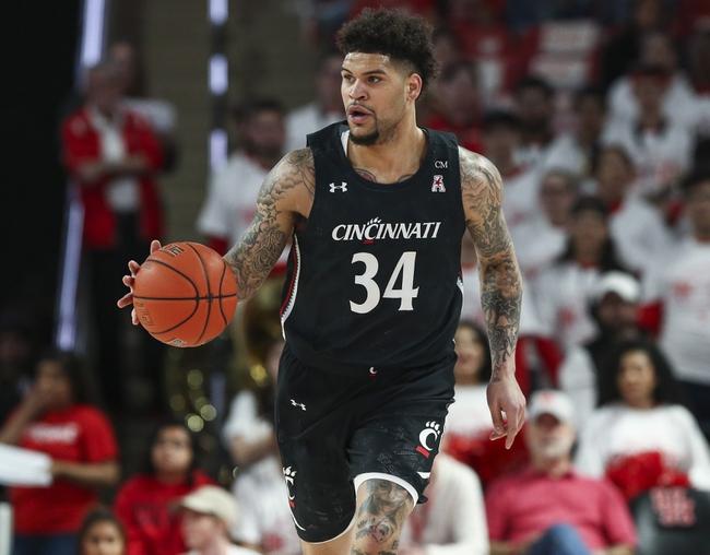Cincinnati vs. Temple - 3/7/20 College Basketball Pick, Odds, and Prediction
