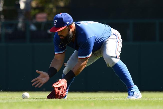 Texas Rangers Shortened MLB Season Pick, Odds and Prediction