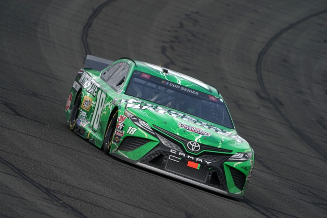 Folds of Honor QuikTrip 500 - 3/15/20 NASCAR Pick, Odds, and Prediction