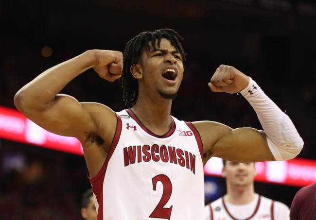 Wisconsin vs. Northwestern - 3/4/20 College Basketball Pick, Odds, and Prediction