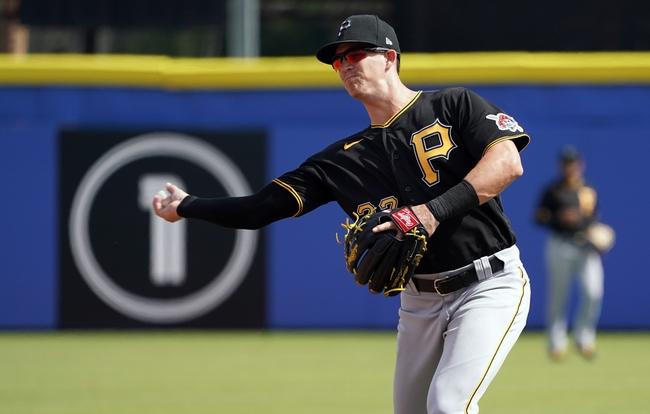 Pittsburgh Pirates 2020 Season Preview, MLB Picks, Odds, and MLB Predictions