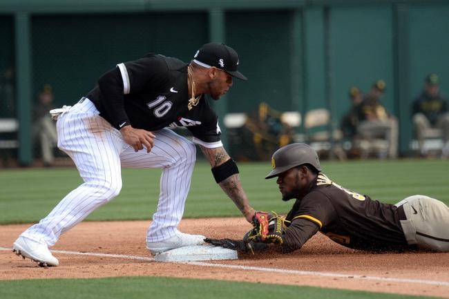 Chicago White Sox Shortened MLB Season Pick, Odds and Prediction