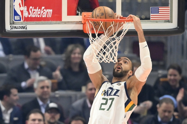 Utah Jazz vs. Brooklyn Nets - 7/27/20 NBA Picks and Prediction