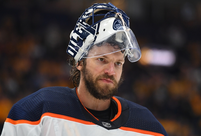 What's The Most Goalie Losses In A Single NHL Season?