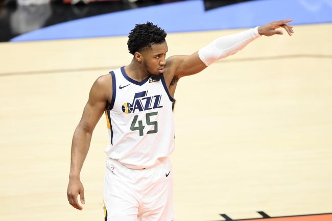 Utah Jazz: 2020 NBA Restart Prediction and Picks
