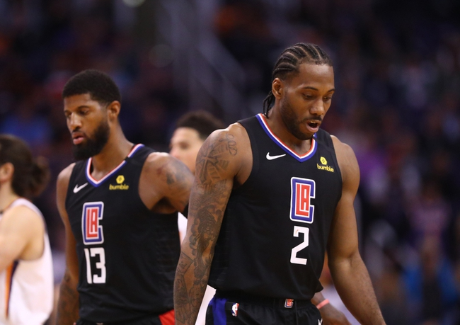 Los Angeles Clippers: NBA Restart 2020 Preview, Prediction, Picks