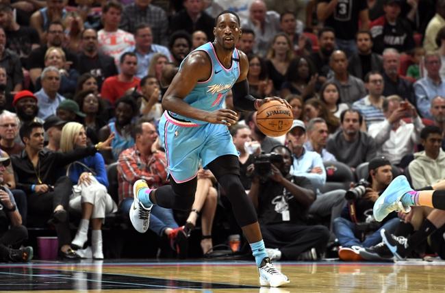 Miami Heat at Milwaukee Bucks - 8/6/20 NBA Picks and Prediction