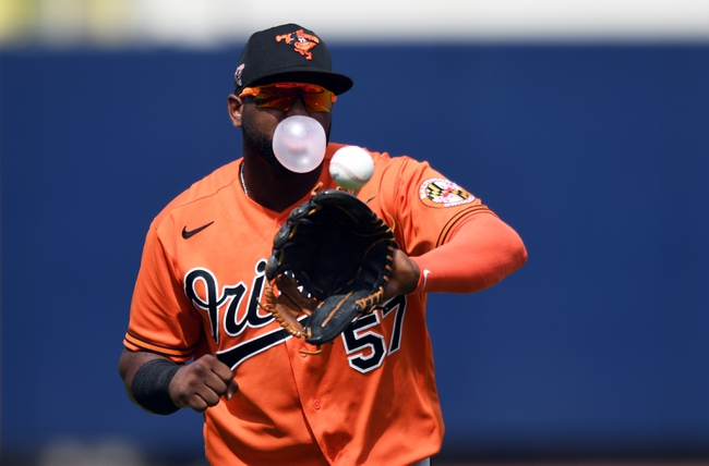 Baltimore Orioles vs. Washington Nationals - 7/20/20 MLB Pick, Odds, and Prediction