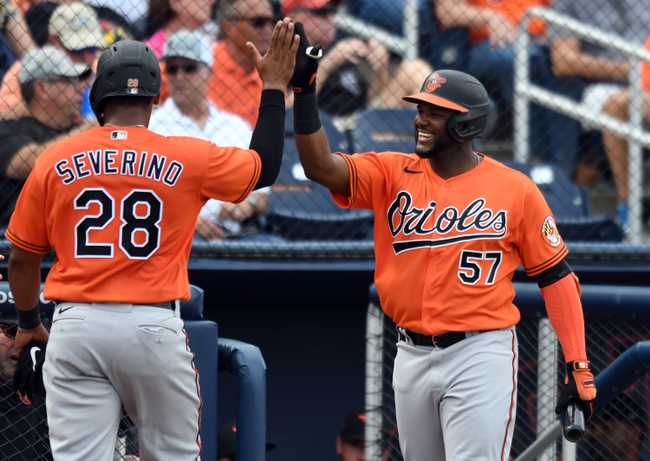 Baltimore Orioles 2020 Season Preview, MLB Picks, Odds, and Predictions