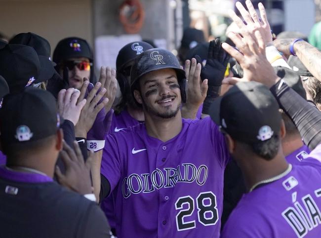 Colorado Rockies 2020 Season Preview, MLB Picks, Odds, and MLB Predictions