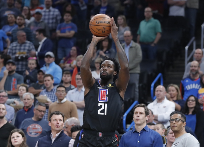 Los Angeles Clippers: 2020 NBA Restart Prediction and Picks