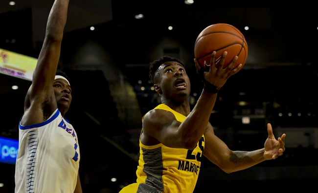 Marquette vs Arkansas-Pine Bluff College Basketball Picks, Odds, Predictions 11/25/20