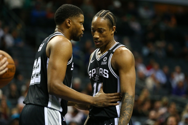 San Antonio Spurs: NBA Restart 2020 Preview, Prediction, Picks