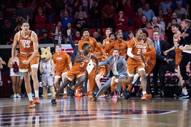 Texas vs UTRGV College Basketball Picks, Odds, Predictions 11/25/20