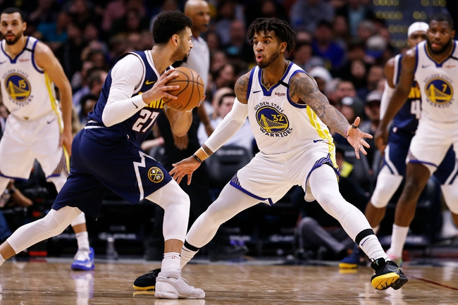 Golden State Warriors vs. Denver Nuggets NBA Picks, Odds, Predictions 12/12/20