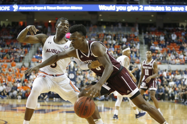 Texas A&M vs Southeastern Louisiana College Basketball Picks, Odds, Predictions 12/15/20