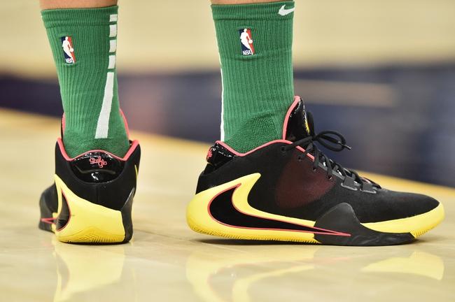 Houston Rockets vs. Boston Celtics - 7/28/20 NBA Pick, Odds, and Prediction