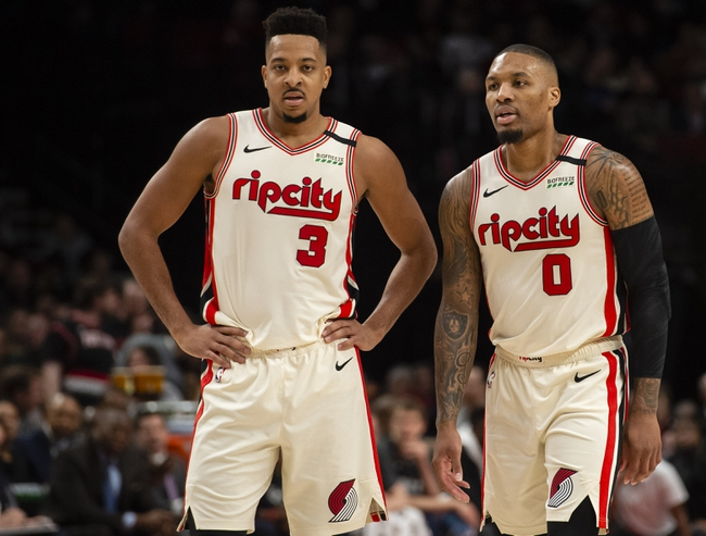 Portland Trail Blazers: NBA Restart 2020 Preview, Prediction, Picks