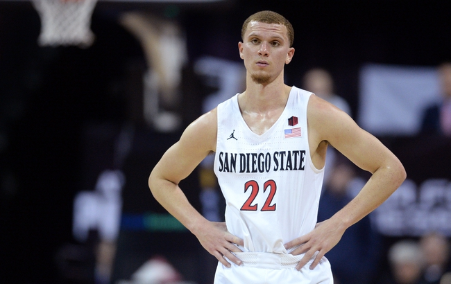 San Diego State vs. Boise State - 3/6/20 College Basketball Pick, Odds, and Prediction