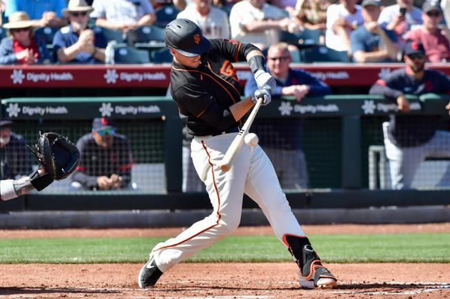 San Francisco Giants 2020 Season Preview, MLB Picks, Odds, and MLB Predictions