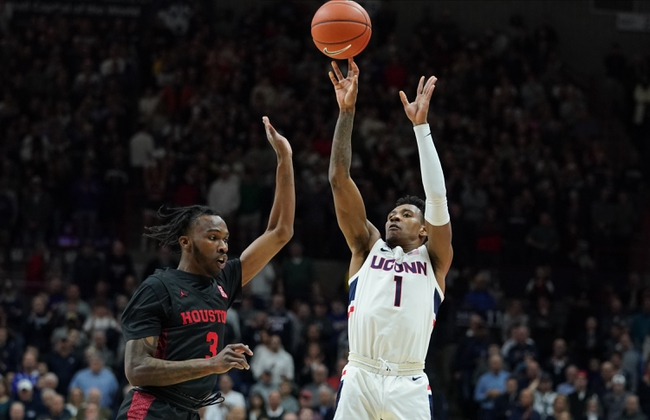 UConn vs. Tulane - 3/12/20 College Basketball Pick, Odds, and Prediction
