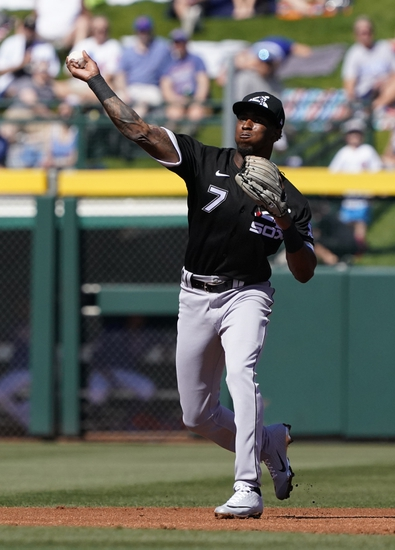 Chicago White Sox vs. Colorado Rockies - 3/11/20 MLB Pick, Odds and Prediction
