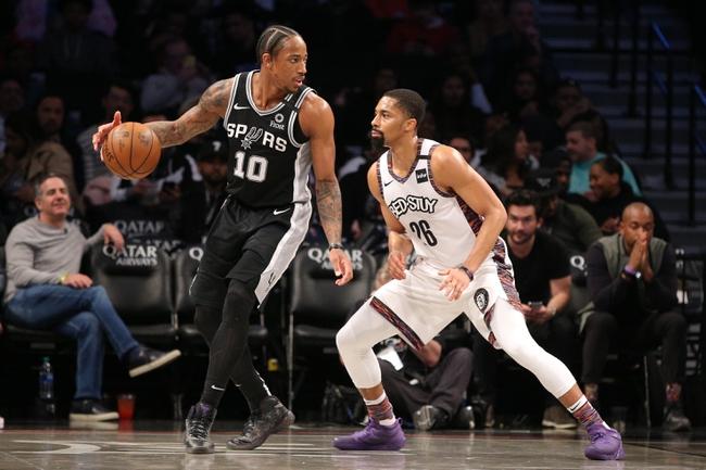 San Antonio Spurs: 2020 NBA Restart Prediction and Picks