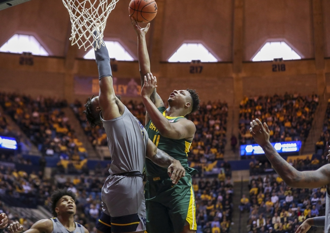 West Virginia vs Richmond College Basketball Picks, Odds, Predictions 12/13/20