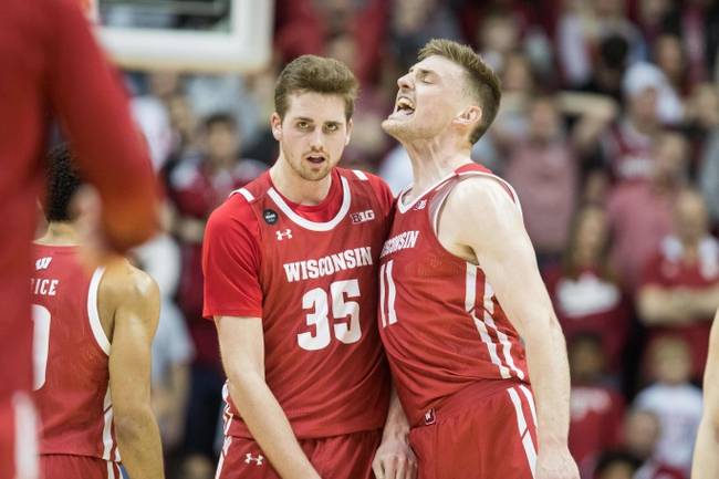 Wisconsin vs Eastern Illinois College Basketball Picks, Odds, Predictions 11/25/20