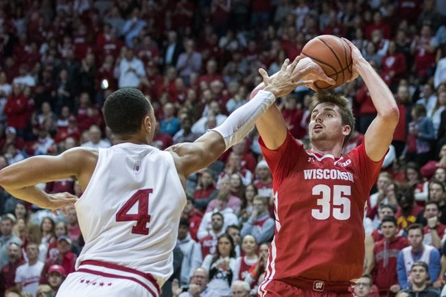 Wisconsin vs Loyola-Chicago College Basketball Picks, Odds, Predictions 12/15/20