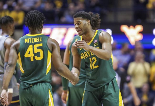 Baylor vs. Kansas State - 3/12/20 College Basketball Pick, Odds, and Prediction