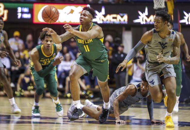 Kansas State vs. Baylor - 3/12/20 College Basketball Pick, Odds, and Prediction