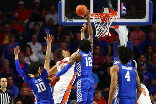 Kentucky vs Morehead State College Basketball Picks, Odds, Predictions 11/25/20