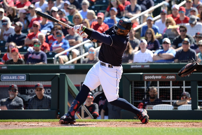 Cleveland Indians vs. Chicago Cubs - 8/11/20 MLB Pick, Odds, and Prediction