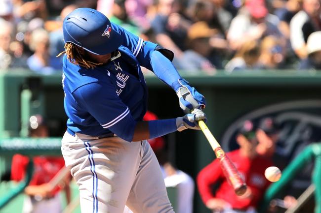 Toronto Blue Jays 2020 Season Preview, MLB Picks, Odds, and Predictions