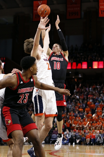 Syracuse vs. Louisville - 3/12/20 College Basketball Picks and Prediction