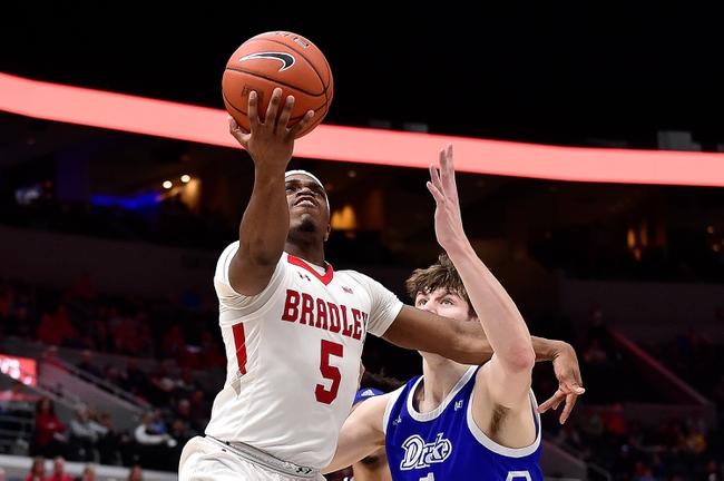 Bradley vs. Valparaiso - 3/8/20 College Basketball Pick, Odds, and Prediction