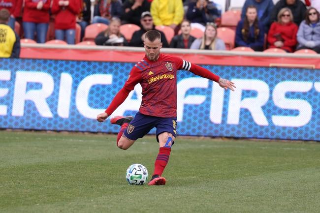Real Salt Lake vs. Colorado Rapids - 7/12/20 MLS Soccer Pick and Prediction