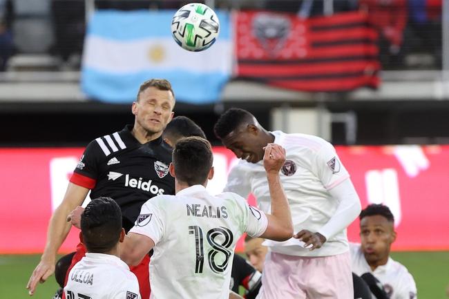 DC United vs. Toronto FC - 7/12/20 MLS Soccer Pick, Odds, and Predictiona
